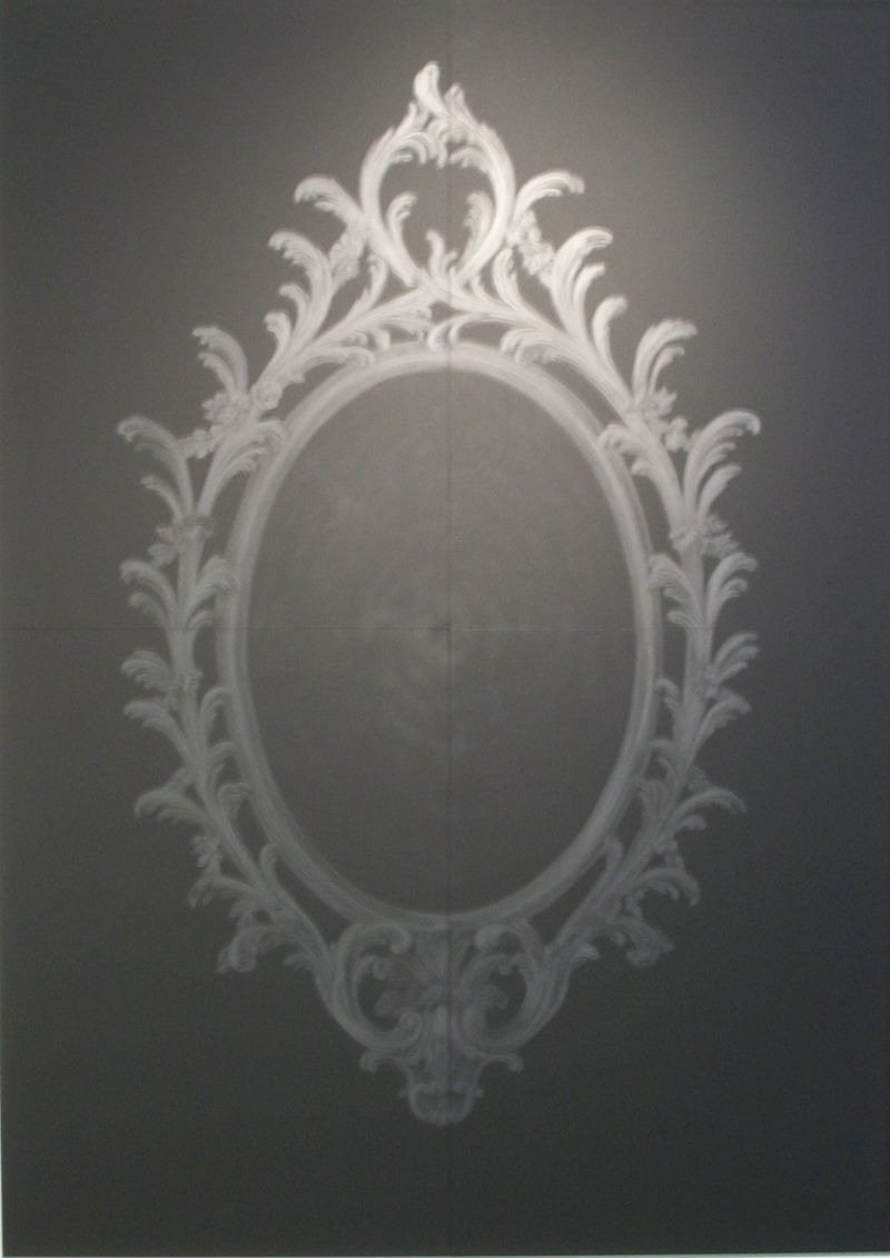 Aleksandar Duravcevic Mirror at Pulse NYC 2010